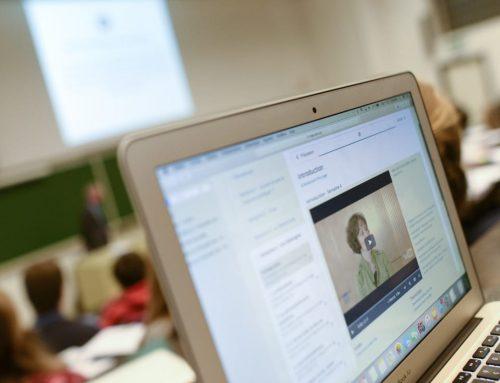 L'université de demain sera-t-elle numérique ?