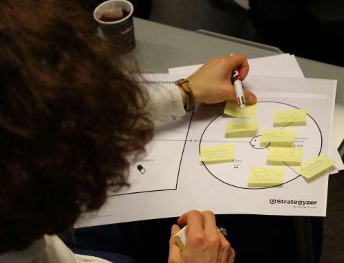 Personnaliser l'expérience d'apprentissage des étudiants dans les MOOCs à l'aide du Value Proposition Canvas