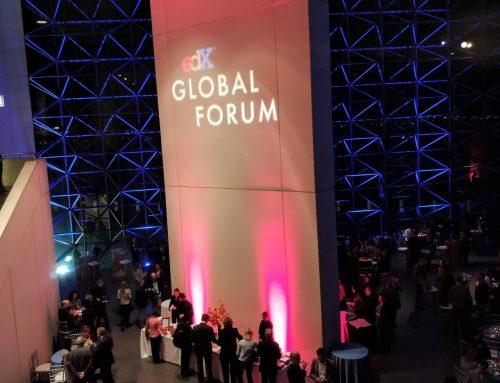 Transformer le monde de l'éducation et du travail : retour sur le Global Forum 2018 organisé par edX