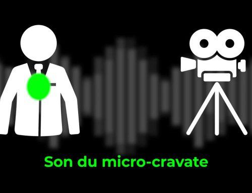 La prise de son dans les vidéos pédagogiques