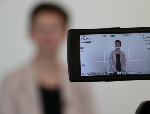 Le cadrage dans les vidéos pédagogiques